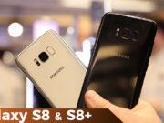 Samsung Galaxy S8 4gnews