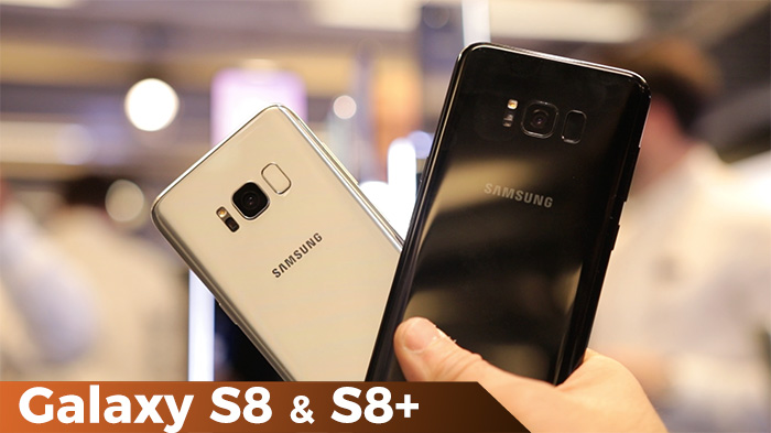 Samsung Galaxy S8 4gnews