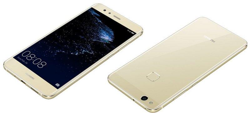 Huawei P10 Lite OnePlus X2 Xiaomi