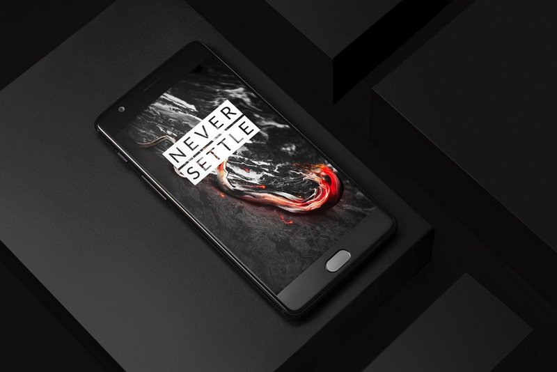 OnePlus 3T OnePlus 5