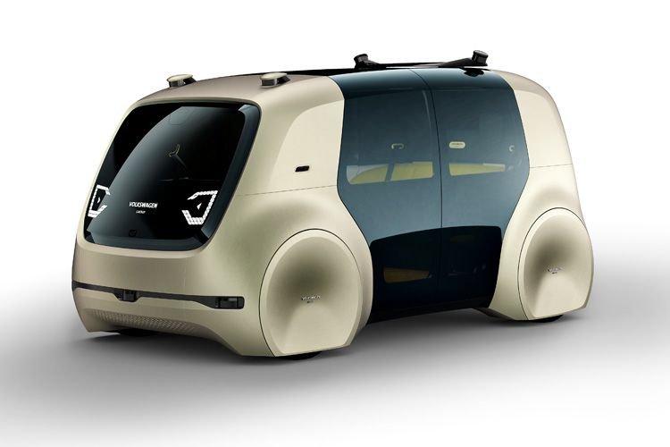 Volkswagen Sedric
