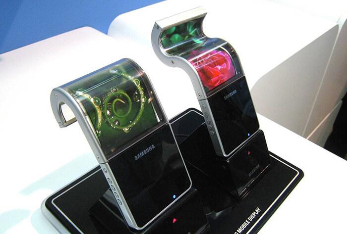 Smartphone dobrável da Samsung terá o dobro do preço da concorrência