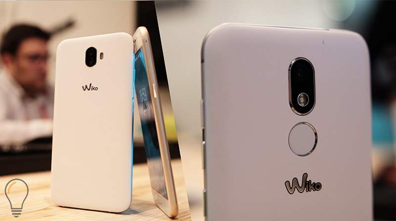 Samsung Galaxy S9 Android Oreo Nokia 9 WIKO WIM BQ Aquaris X Pro