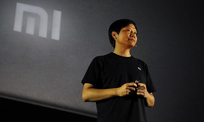 Xiaomi Jason