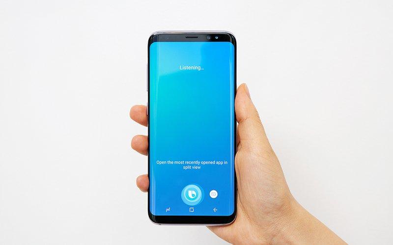 Samsung Galaxy S8 | Português