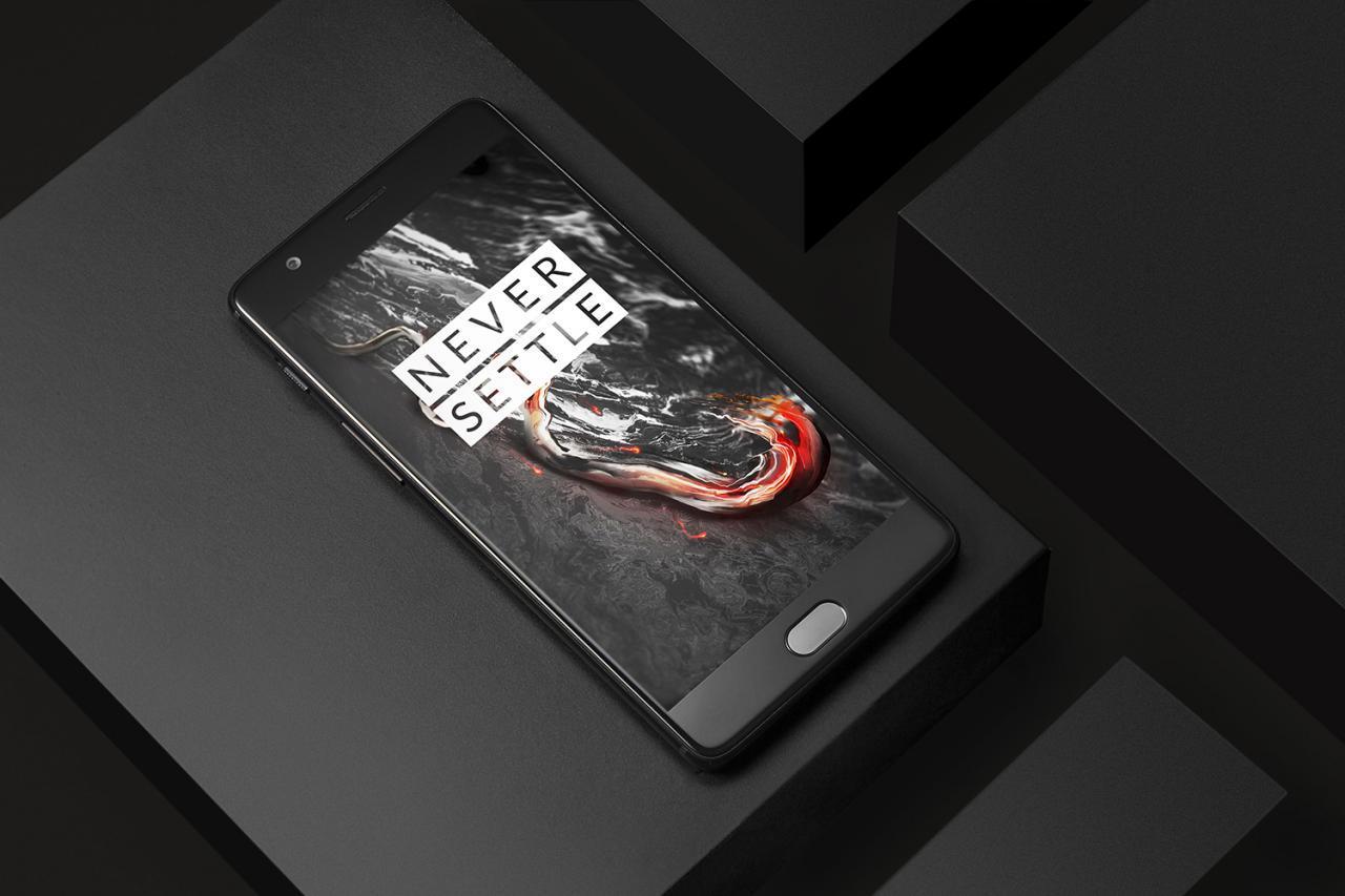 Oneplus 3T / OnePlus 5