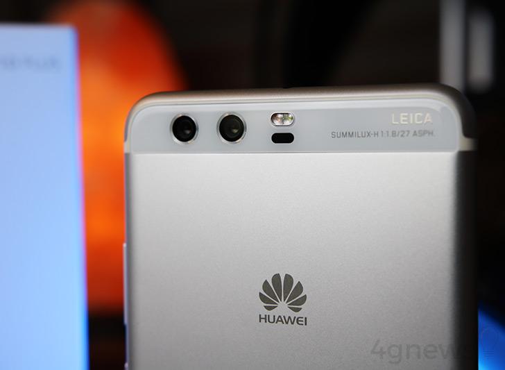 Huawei P10 Plus - Inovação Huawei P11 Leica