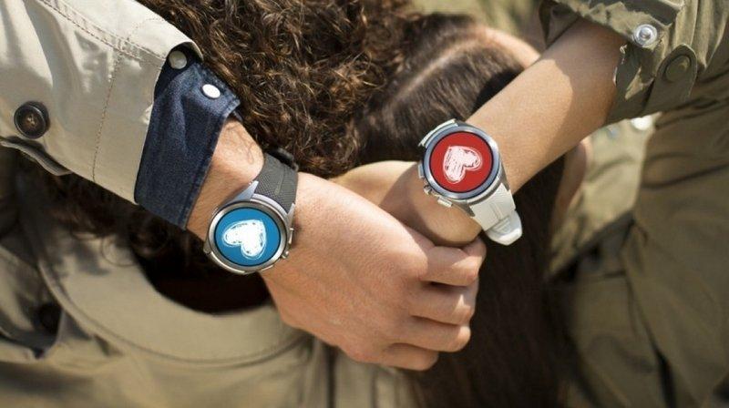 LG prepara novos smartwatches com o WearOS da Google