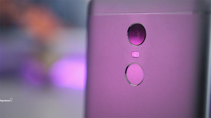 Xiaomi Redmi Note 4X - Um smartphone Android que vale a pena!