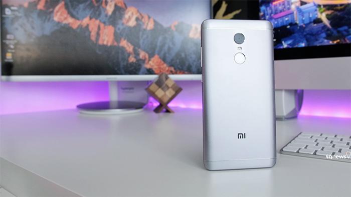 Xiaomi Redmi Note 5: especificações alegadamente reveladas