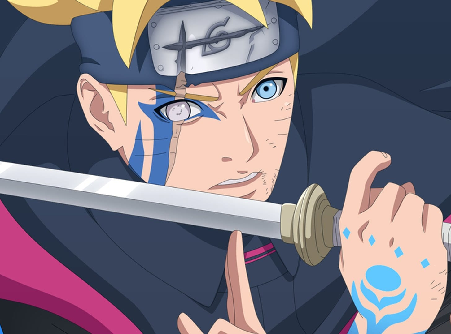 Boruto: Naruto Next Generations Anime