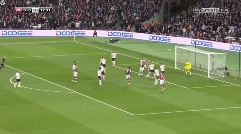Patrocínio Doogee na Premier League