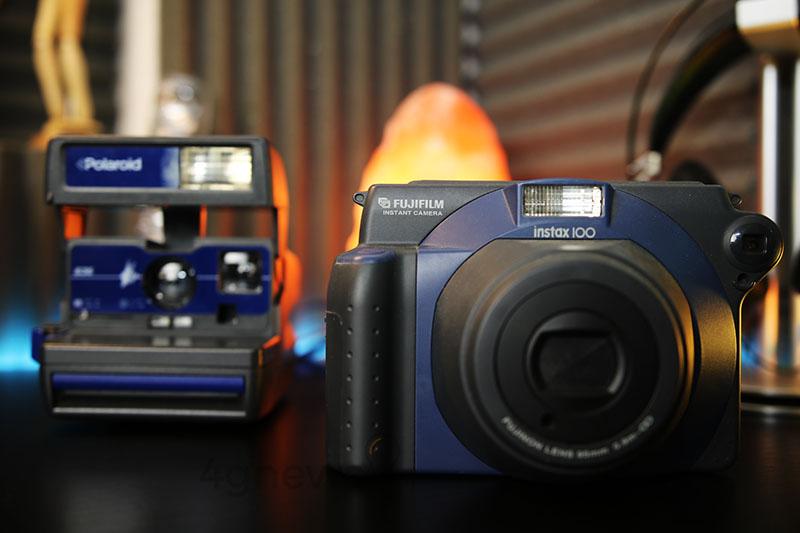 Fujifilm instax SQUARE SQ10 4gnews 8