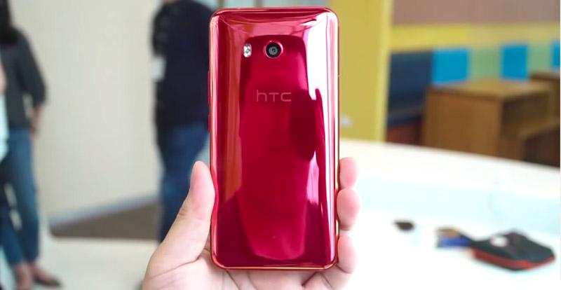 Google prepara-se para finalizar a compra da HTC