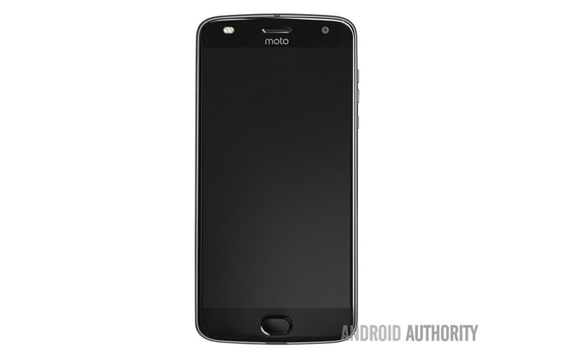 Alegado Motorola Moto Z2