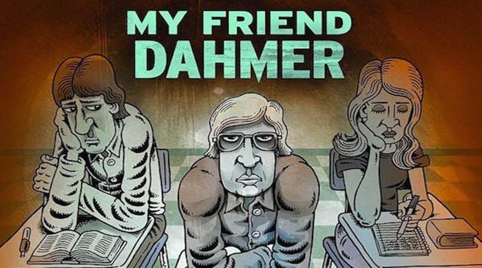 Dahmer filme