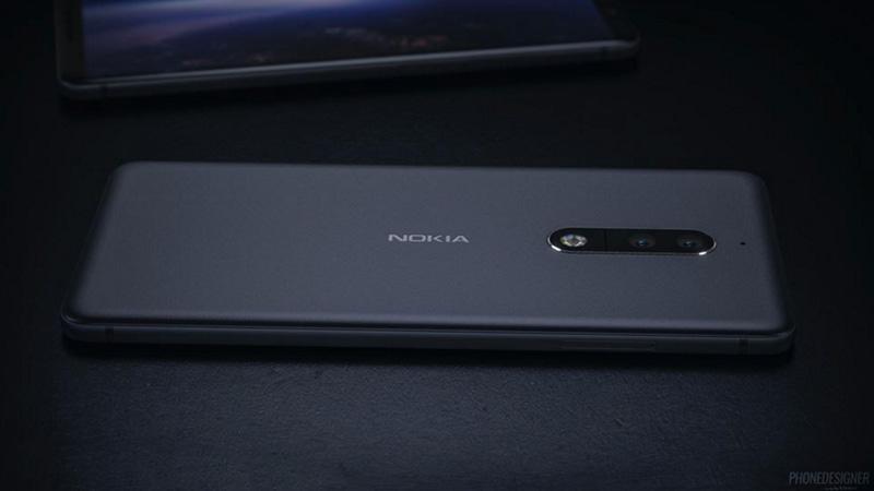 Nokia 9 conceito
