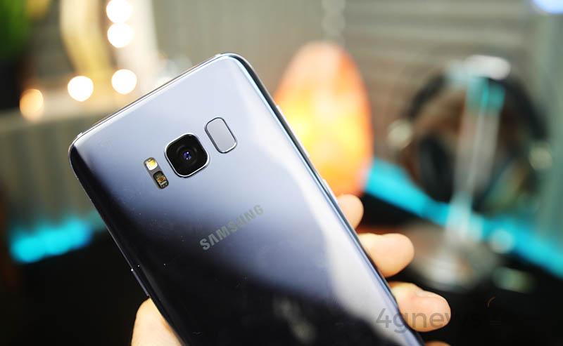 Samsung Galaxy S8 e Note 8. Boas notícias para os seus utilizadores