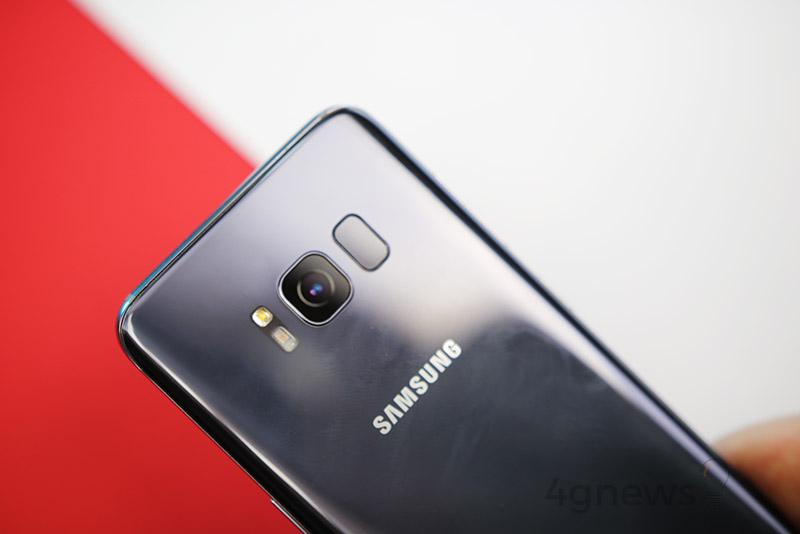 Samsung Galaxy S8 Microsoft OnePlus 5T 4gnews smartphone