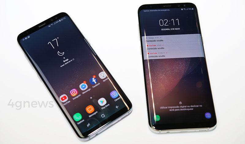 Utilizadores Samsung não tem permissões de privacidade do Facebook