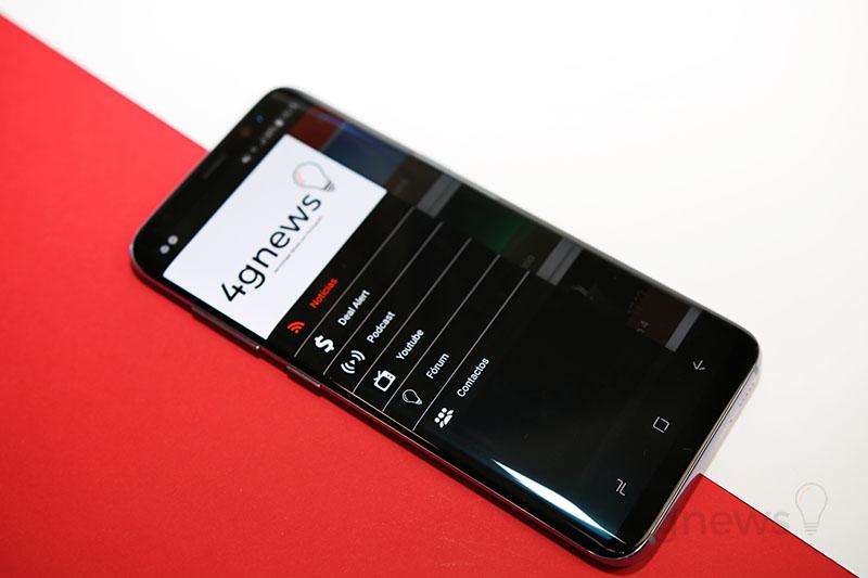 Samsung: Assim será o Android Pie no teu smartphone