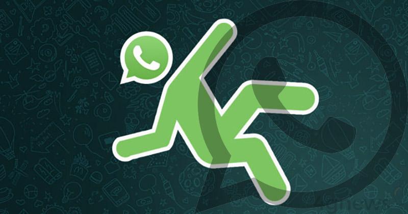 WhatsApp: Novo problema grave detetado na aplicação de mensagens