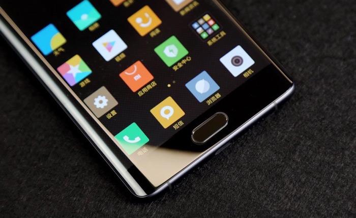 Xiaomi Mi Note 2 / xiaomi Mi Note 3 deverá ser parecido