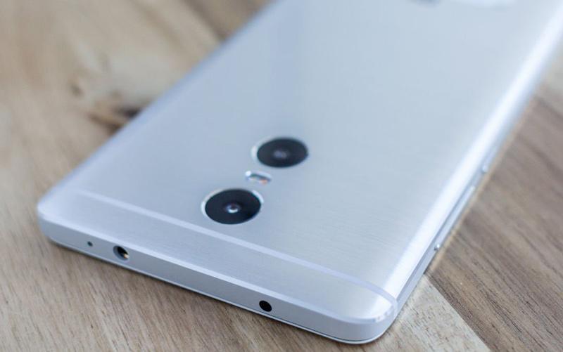 O Xiaomi Redmi Pro 2 receberá uma pesada herança do seu antecessor Redmi Pro