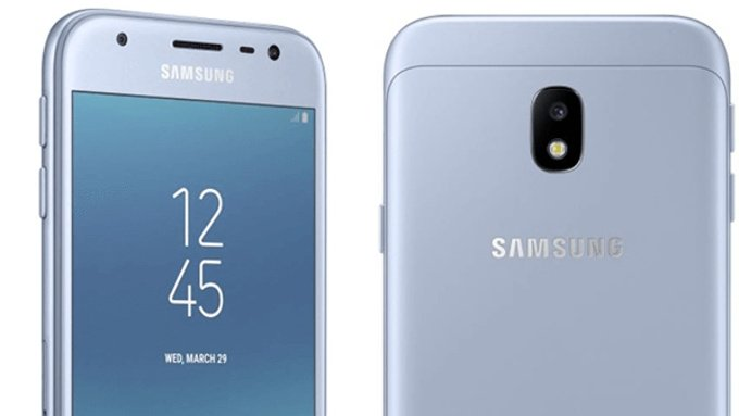 Samsung Galaxy J3 2017: Problemas depois da atualização Android Oreo