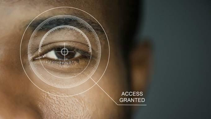 LG G7 poderá superar o Samsung Galaxy S8 no reconhecimento de íris