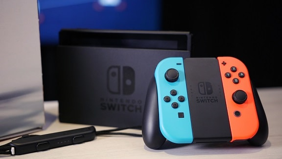 Nova atualização Nintendo Switch (4.0.0 )permite que graves o teu gameplay