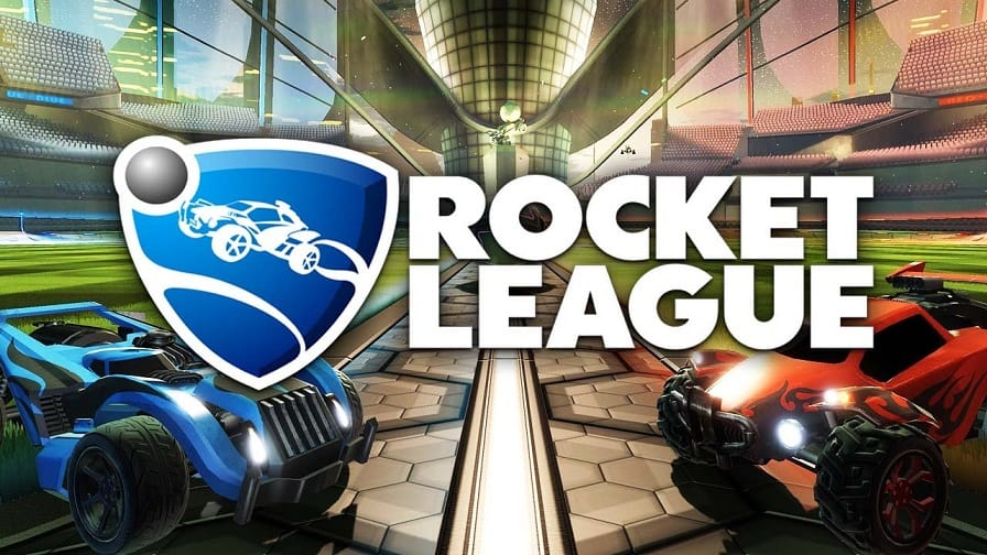 Rocket League Sony PlayStation PC Xbox