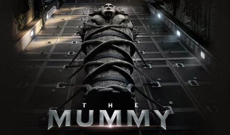 The Mummy A Múmia