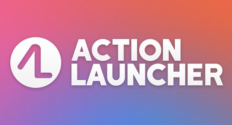 Android. Action Launcher adiciona características do Android P