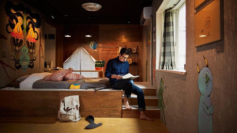 O Airbnb continua a crescer!