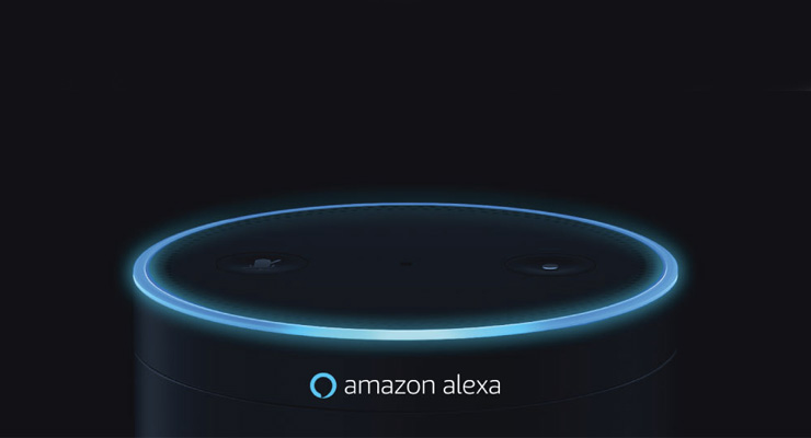 Amazon Alexa Microsoft Google