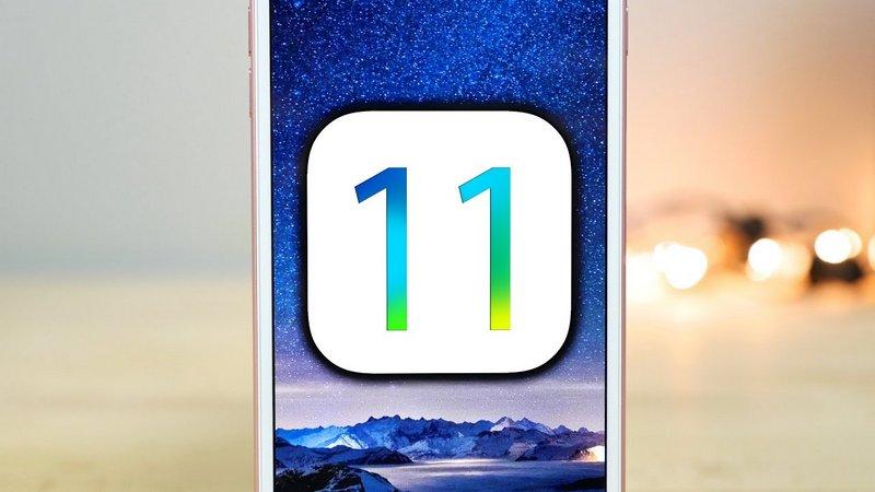 Apple iOS 11: 7 mudanças a explorar mal instales a nova versão