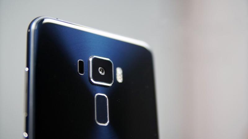 Dual-Câmara O Asus ZenFone 4 irá suceder ao belo ZenFone 3 no mercado