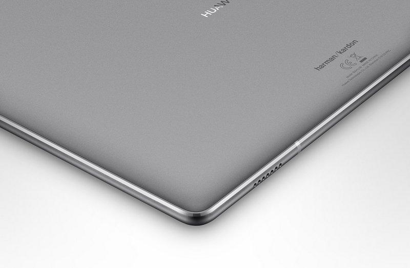 Samsung Galaxy Tab S4 Huawei MediaPad Android Oreo tablet