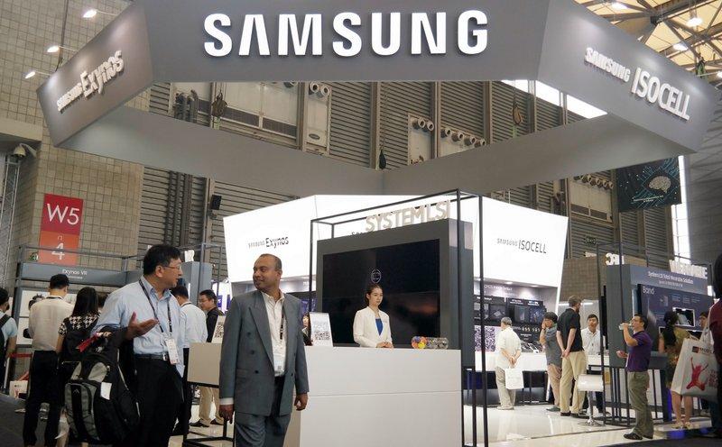 Samsung sensores de imagem ISOCELL Fast ISOCELL Slim