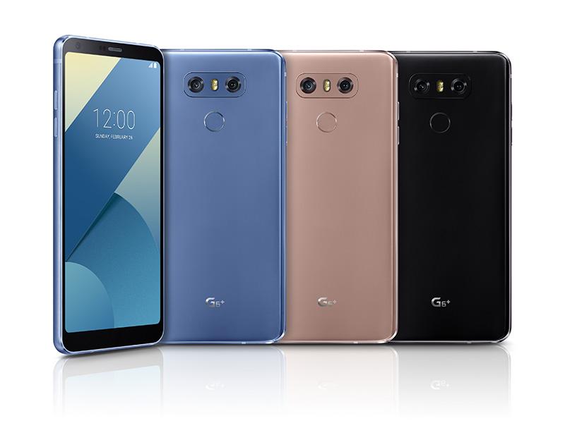 LG G6+ (Plus)