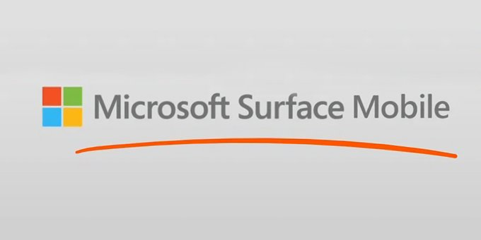 Microsoft Surface Pocket Windows 10