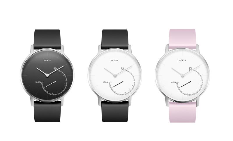 """Estes são os """"novos"""" relógios da Nokia!"""