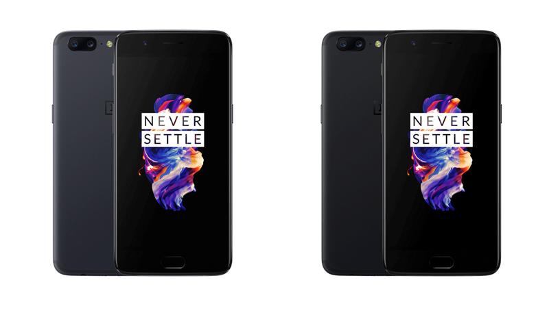 OnePlus 5 preços