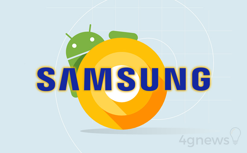 Samsung Galaxy Android O