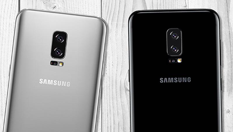 Smartphones Samsung Galaxy Note 8
