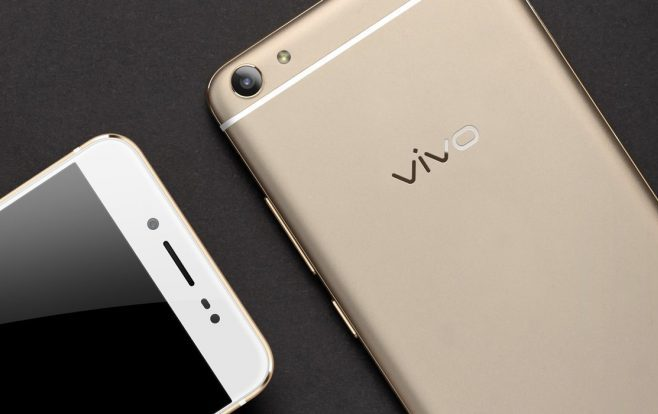 Vivo Android