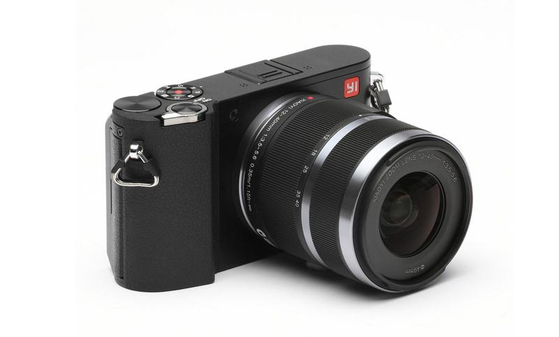 YI-M1 Mirrorless Digital