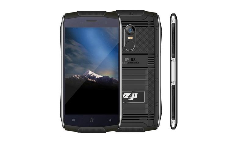 Zoji Z6