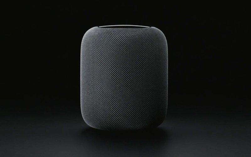 Apple mostra ao público o Apple HomePod com estas 4 publicidades